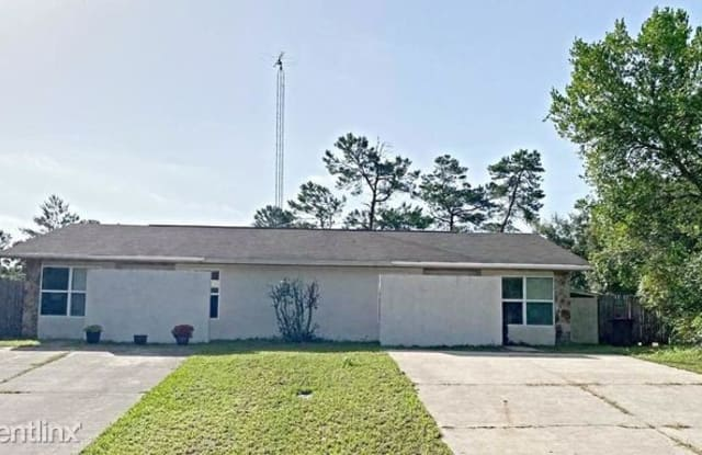 15763 SW 33rd Avenue Rd - 15763 33rd Avenue Road, Marion County, FL 34473