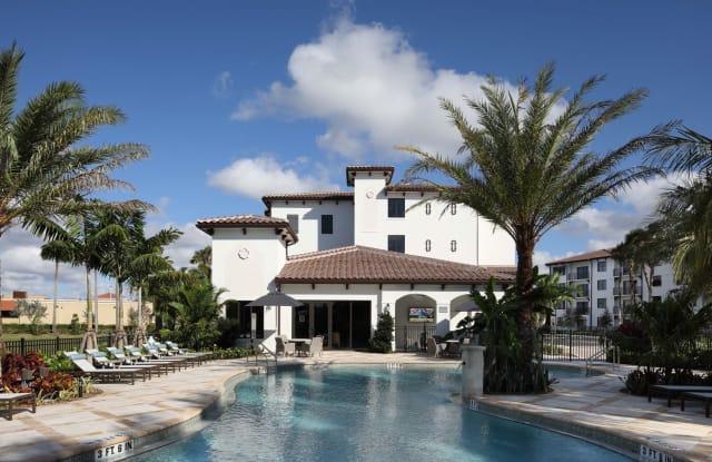 Azola West Palm Beach - 1990 Augustine Road, West Palm Beach, FL 33411