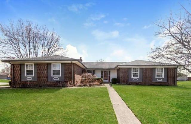 4059 Restin Court - 4059 Restin Road, Johnson County, IN 46142
