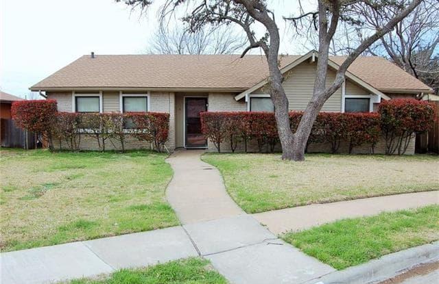 3005 Rayswood Circle - 3005 Rayswood Circle, Carrollton, TX 75007