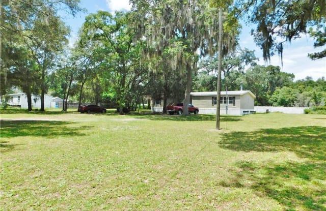 18809 AKINS DRIVE - 18809 Akins Drive, Shady Hills, FL 34610