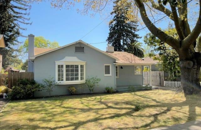 510 Pope Street - 510 Pope Street, Menlo Park, CA 94025