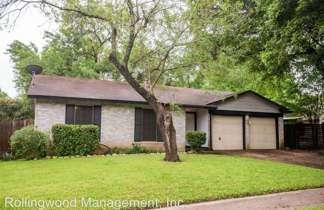 2407 Burly Oak Drive - 2407 Burly Oak Drive, Austin, TX 78745