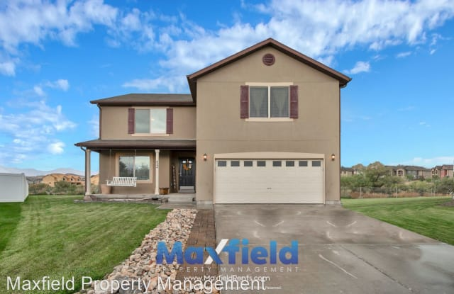 424 S Willow Park Drive - 424 South Willow Park Drive, Lehi, UT 84043