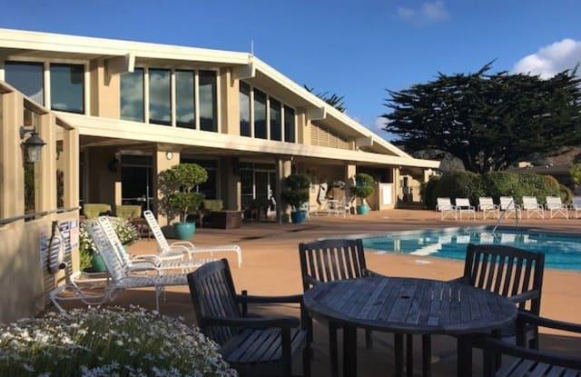 244 Hacienda - 244 Hacienda Carmel, Monterey County, CA 93923