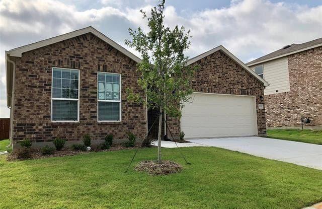 2812 Brisco Way - 2812 Brisco Lane, Denton County, TX 76227