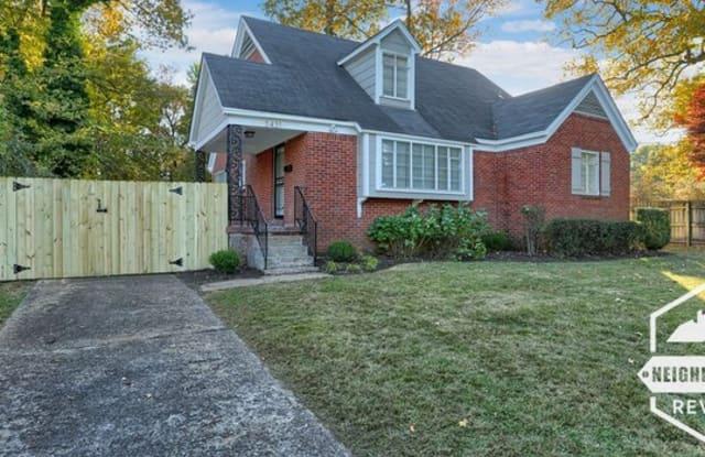 3431 Barron Avenue - 3431 Barron Avenue, Memphis, TN 38111