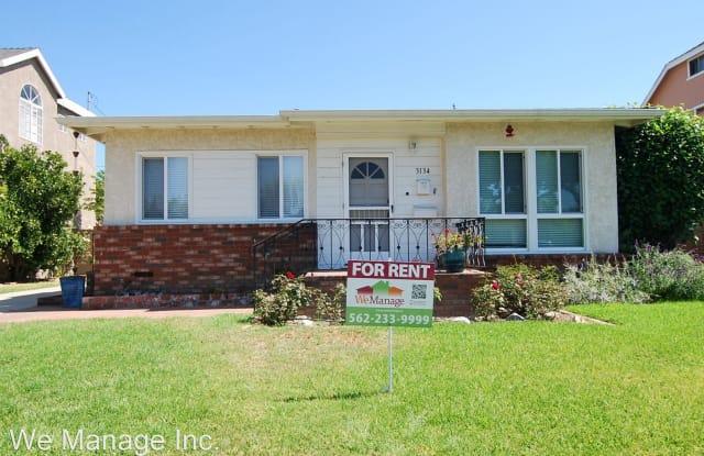 3134 Marwick Ave - 3134 Marwick Avenue, Long Beach, CA 90808