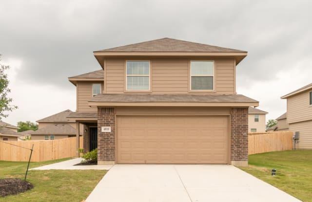 4935 War Horse Drive - 4935 War Horse Drive, San Antonio, TX 78242