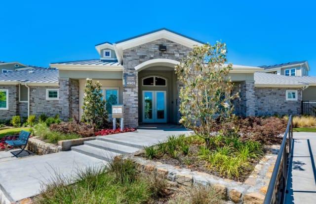Embree Hill - 4901 Peninsula Way, Garland, TX 75043