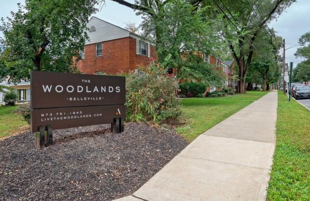 The Woodlands - 53 Maier Street, Belleville, NJ 07109
