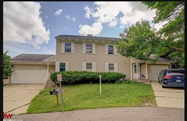 15 Westover Court - 15 Westover Court, Madison, WI 53719