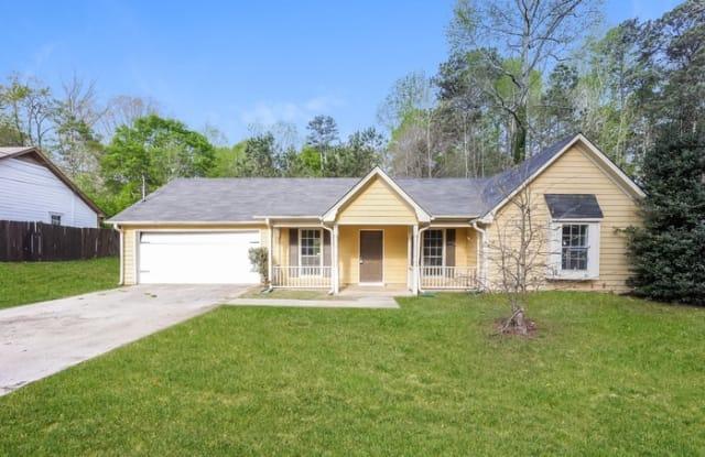 4489 White City Road - 4489 White City Road, College Park, GA 30337