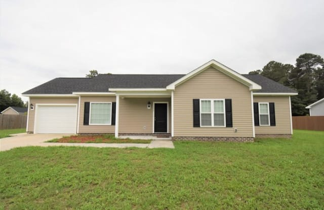 104 Hooks Glenn Drive - 104 Hooks Glenn Drive, Wayne County, NC 27542