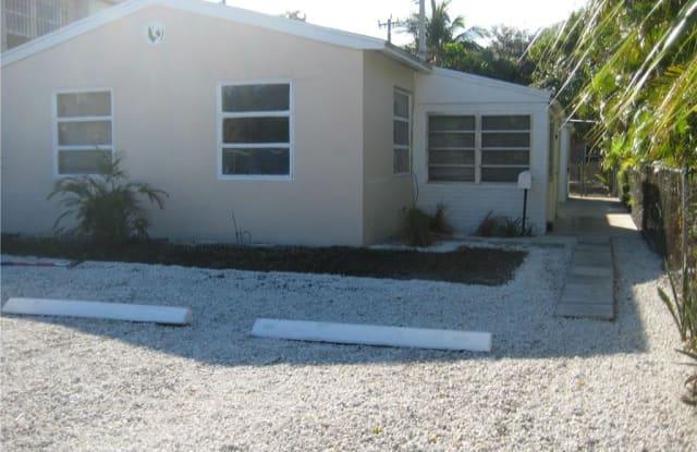 2105 SE 4th Ave - 2105 Southeast 4th Avenue, Fort Lauderdale, FL 33316