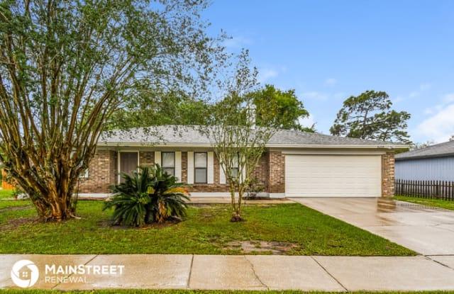 8208 Pear Road - 8208 Pear Road, Jacksonville, FL 32210