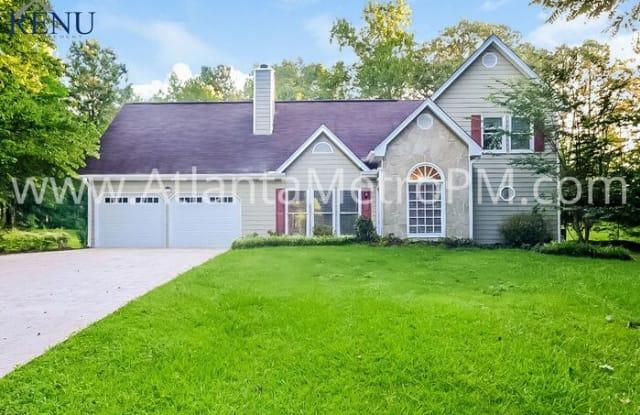 125 Pond Drive - 125 Pond Drive, Henry County, GA 30281