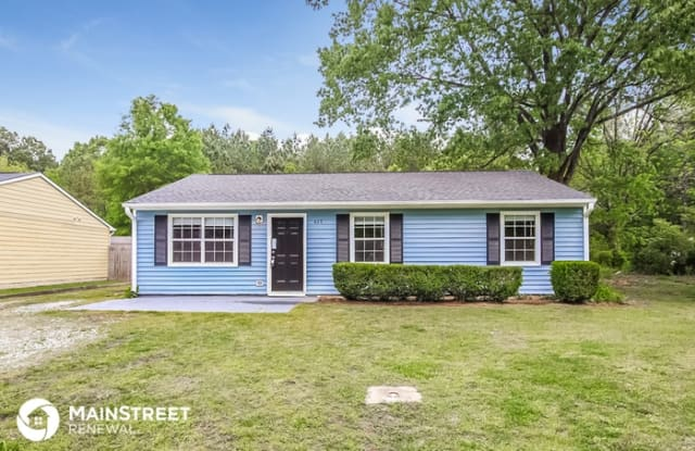 413 Pineland Avenue - 413 Pineland Avenue, Durham, NC 27704