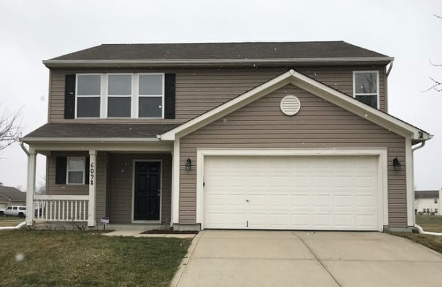 6098 Green Glade Drive - 6098 Green Glade Dr, Whitestown, IN 46075
