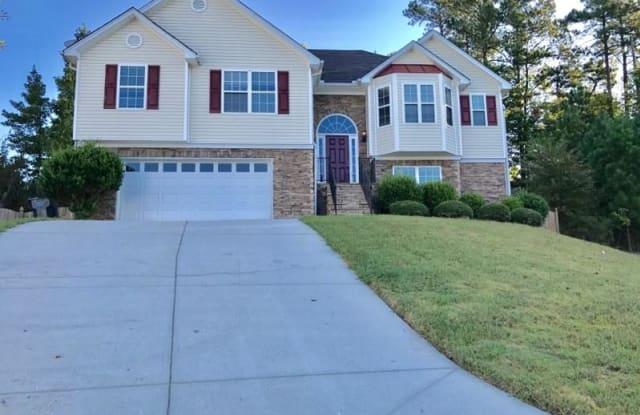 932 Martin Forest Court - 932 Martin Forest Court, Gwinnett County, GA 30045