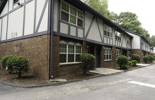 Westside Townhomes - 1514 Northwest Drive Northwest, Atlanta, GA 30318