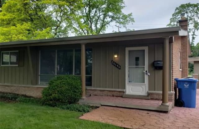26646 Rouge River Drive Drive - 26646 Rouge River Drive, Dearborn Heights, MI 48127