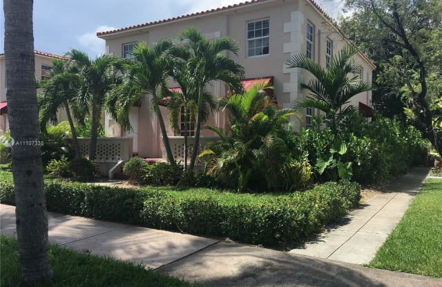 19 Sidonia Ave - 19 Sidonia Avenue, Coral Gables, FL 33134
