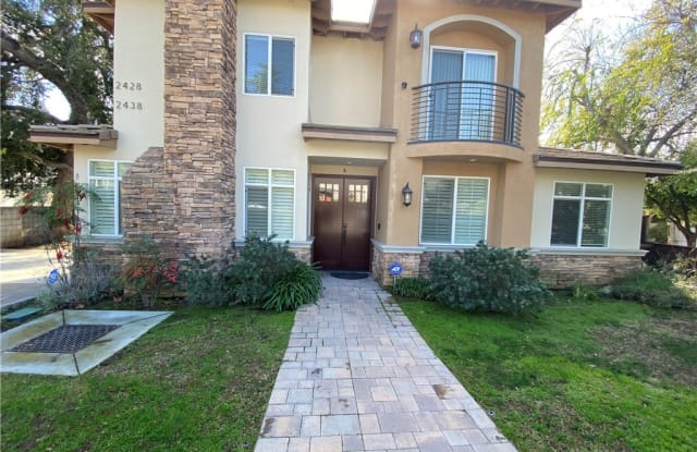 2428 Oneida Street - 2428 Oneida Street, San Pasqual, CA 91107