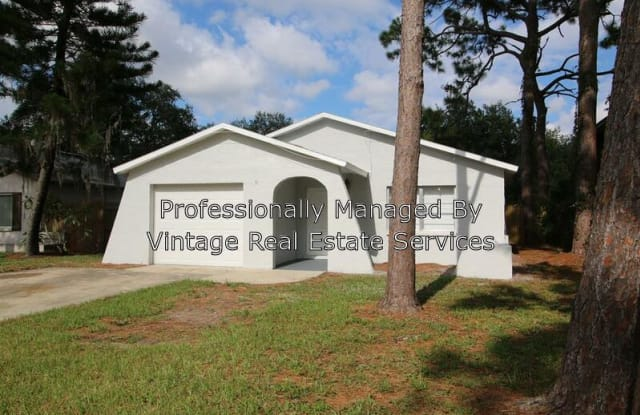 6633 68th Street N. - 6633 68th Street North, Pinellas County, FL 33781