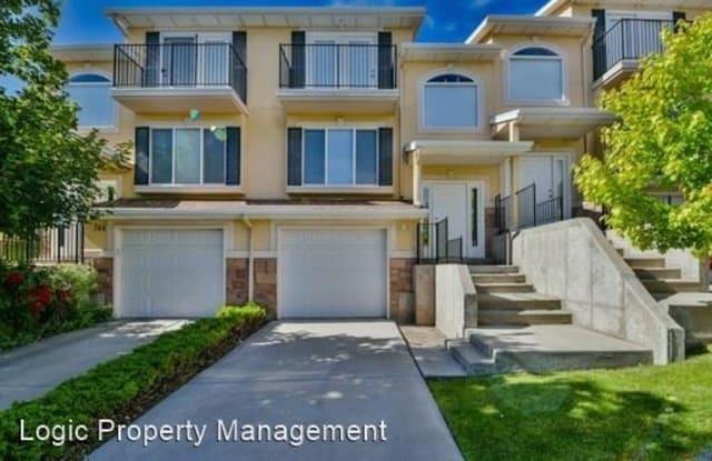 732 W. Villa Ridge Way  - 732 W. Villa Ridge Way - 732 W Villa Ridge Way, Sandy, UT 84070