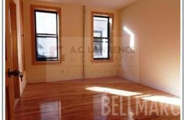 555 W 160TH ST. - 555 West 160th Street, New York, NY 10032