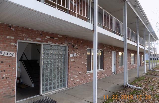 33310 Harper Ave Bldg 1 Unit 3 - 33310 Harper Avenue, St. Clair Shores, MI 48082