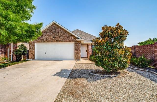 1000 Liberty Circle - 1000 Liberty Circle, Hurst, TX 76053