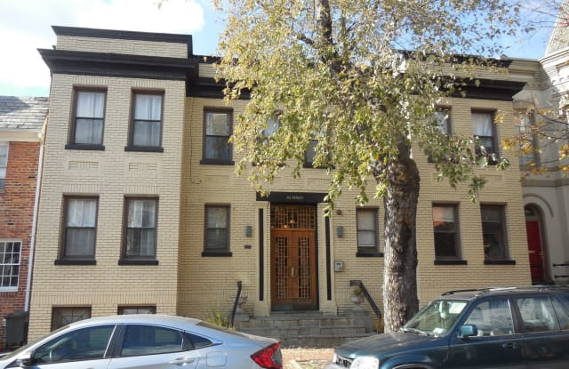 1318 35th Street, NW #9 - 1318 35th Street Northwest, Washington, DC 20007