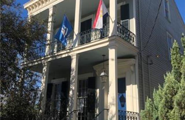 1239 BARONNE Street - 1239 Baronne Street, New Orleans, LA 70113