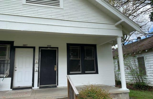 1405 W. Long 17th St - 1405 West Long 17th Street, North Little Rock, AR 72114