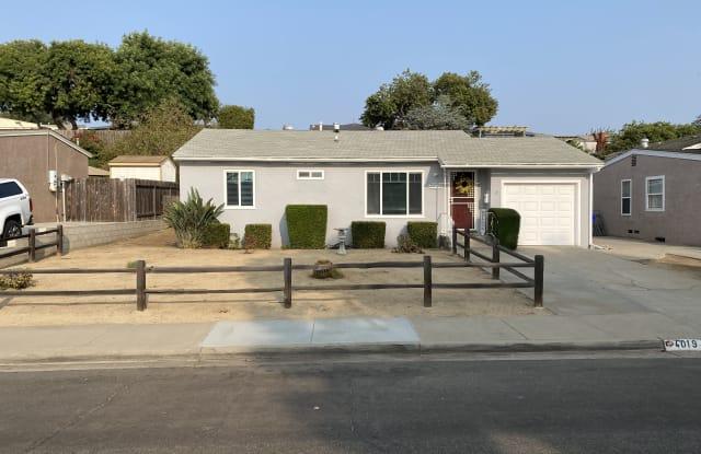 4019 Casita Way - 4019 Casita Way, San Diego, CA 92115