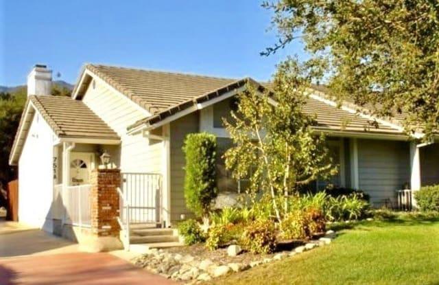 751 Ocean View Avenue - 751 Ocean View Avenue, Monrovia, CA 91016