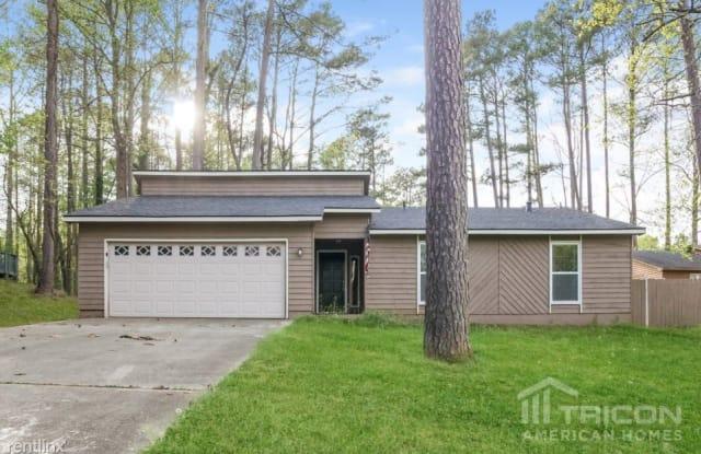 4765 Jamerson Forest Circle - 4765 Jamerson Forest Circle Northeast, Cobb County, GA 30066