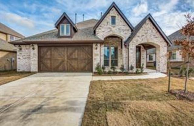 1805 Ramsgate Road - 1805 Ramsgate Rd, Kaufman County, TX 75126