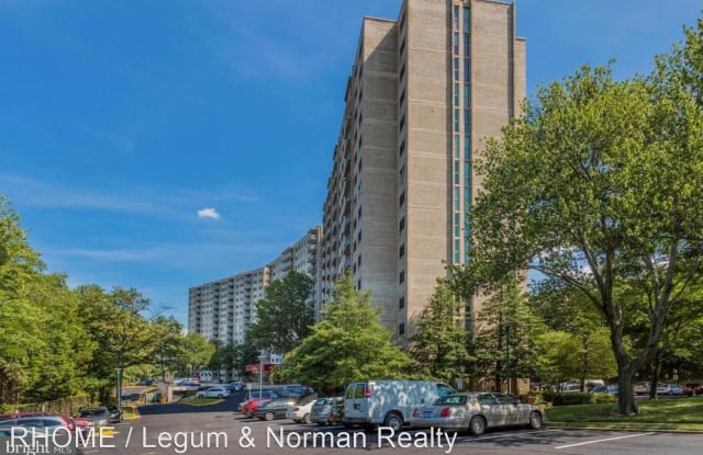 2500 North Van Dorn Street Unit 1505 - 2500 North Van Dorn Street, Alexandria, VA 22302