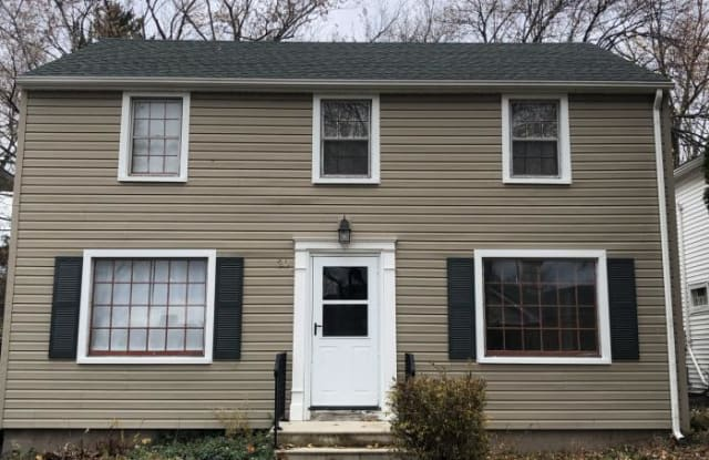 20 Irvington Road - 20 Irvington Road, Rochester, NY 14620