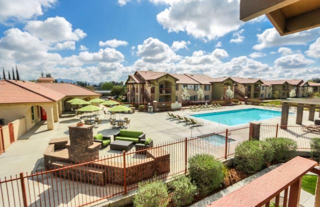 Village at Henderson - 1711 W Henderson Ave, Porterville, CA 93257