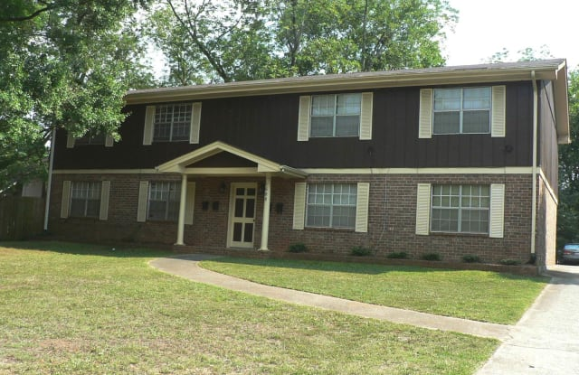 1688 W Forrest Ave Apt 4 - 1688 West Forrest Avenue, East Point, GA 30344