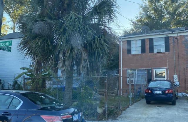 195 Nassau Street - 195 Nassau Street, Charleston, SC 29403