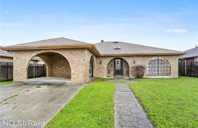 9894 E. Rockton Circle - 9894 Rockton Circle East, New Orleans, LA 70127
