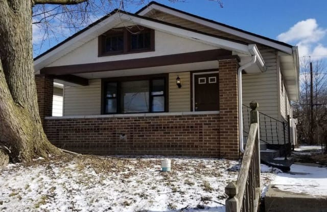 837 N Linwood Ave - 837 North Linwood Avenue, Indianapolis, IN 46201