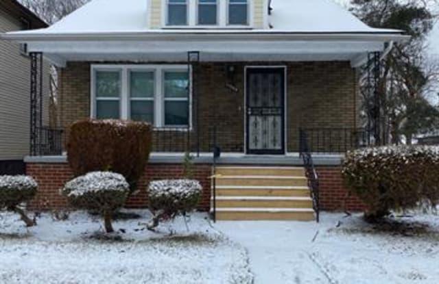 11359 CAMDEN Street - 11359 Camden Avenue, Detroit, MI 48213