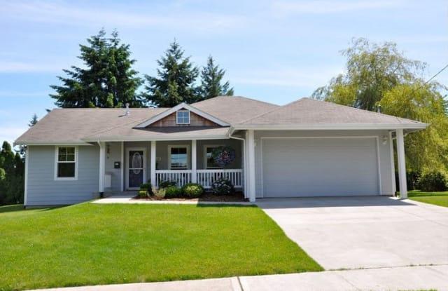 4628 North 18th Street - 4628 North 18th Street, Tacoma, WA 98406