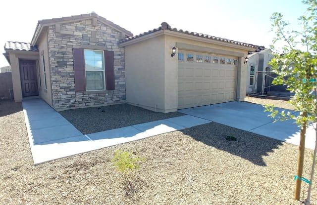 531 E CREOSOTE Drive - 531 E Creosote Dr, Phoenix, AZ 85085